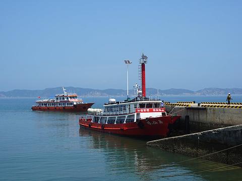 哈仙岛旅游景点图片
