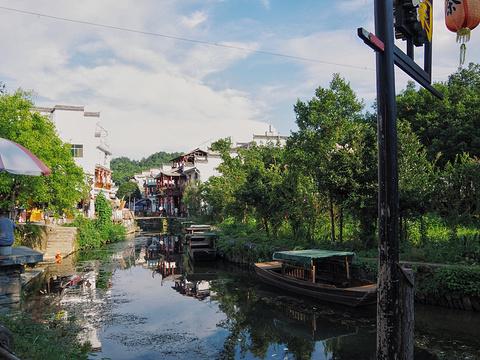李坑景区旅游景点图片