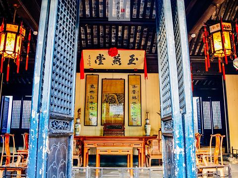 张厅旅游景点图片