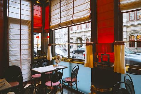 沙赫咖啡馆旅游景点攻略图