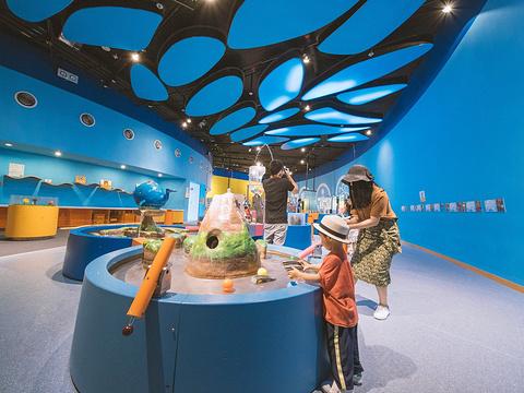澳门科学馆旅游景点图片