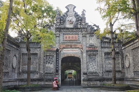 刘氏庄园博物馆