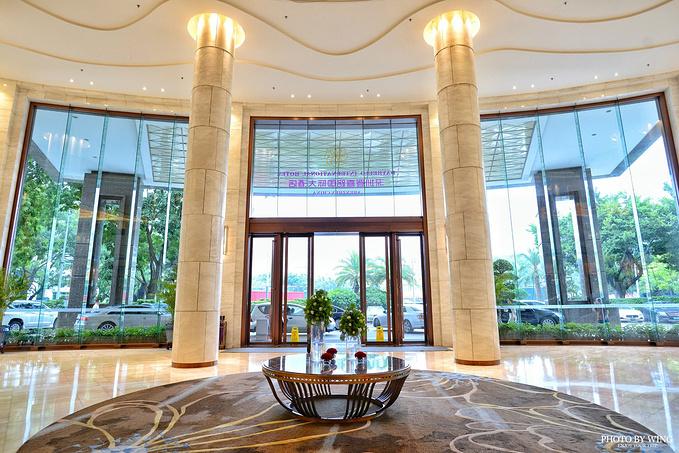 深圳登喜路国际大酒店图片