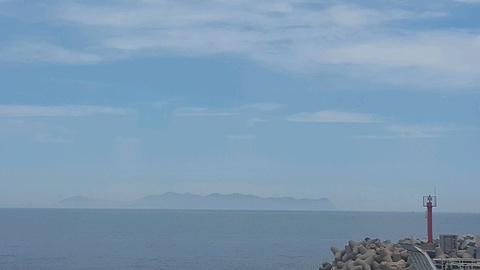 长岛旅游景点攻略图