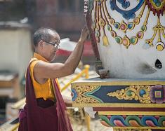 2017暑期经拉萨入尼泊尔之行