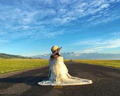 我只想走我的新疆之路新疆伊犁9天环草原