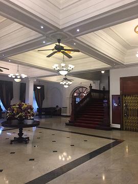 皇后酒店旅游景点攻略图