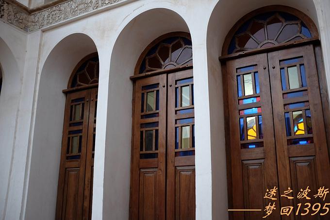 塔巴塔巴依宅院图片