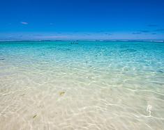 去波拉波拉租船,在艾图塔基包岛--Xy大溪地库克群岛联程游(完善中)