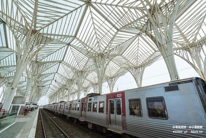 欧连泰车站图片