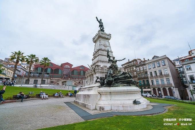 亨利王子广场图片