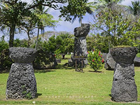 塔加屋遗迹旅游景点图片