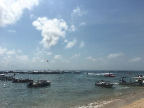 南湾旅游景点攻略图