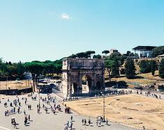 意大利|永恒之城,为什么不是一天建成的?