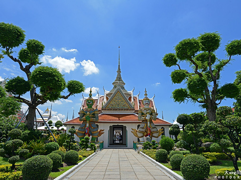 郑王庙旅游景点图片