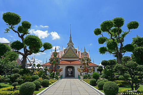 郑王庙的图片