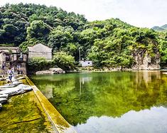 【诗画浙江】之衢州篇-亲山亲水,享受自然洗肺之旅