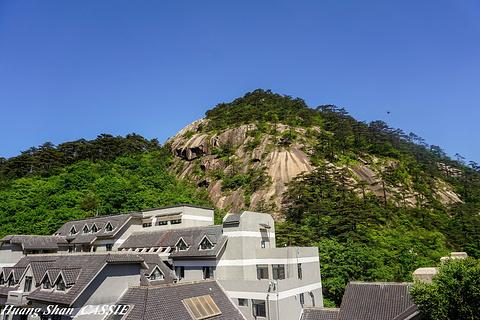 云谷寺的图片