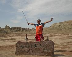 游历中国之新疆三--乌尔禾魔鬼城--中国最美的三大雅丹第一名