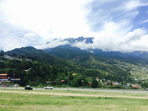 神山国家公园旅游景点攻略图