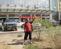 游历中国之新疆六--阿克苏--西北休闲之都