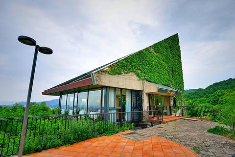 神户北野美术馆的图片