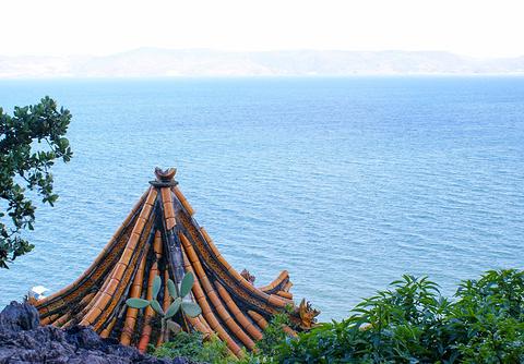 澄江禄充景区旅游景点攻略图