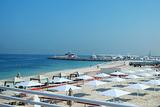 朱美拉公共海滩