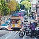 旧金山铛铛车