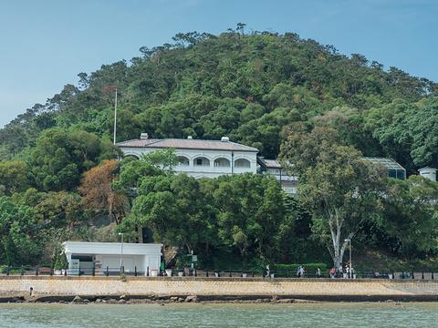 大澳旅游景点图片