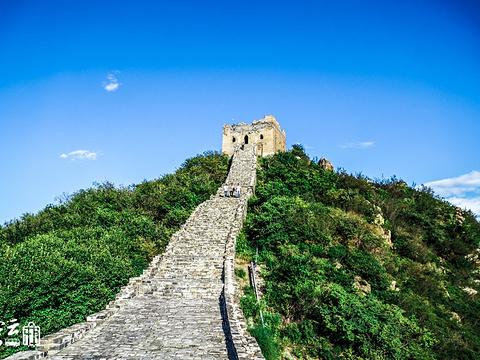司马台长城旅游景点图片