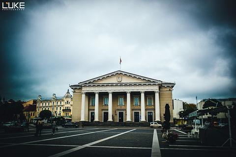 Presidential Palace旅游景点攻略图