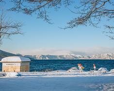【天晴姐步履不停之】终于和你饮过冰,零度天气看风景(2017春节北海道之旅)