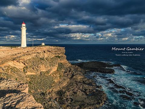 尼尔森海角国家公园灯塔旅游景点图片