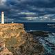尼尔森海角国家公园灯塔