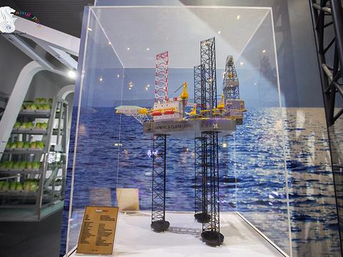 新加坡科学中心旅游景点图片