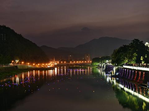 剡溪旅游景点图片
