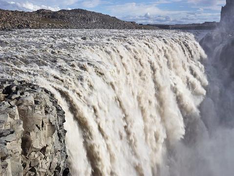 黛提瀑布旅游景点攻略图