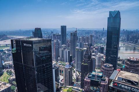 联合国际大厦