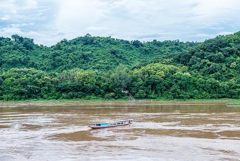 琅勃拉邦旅游景点图片