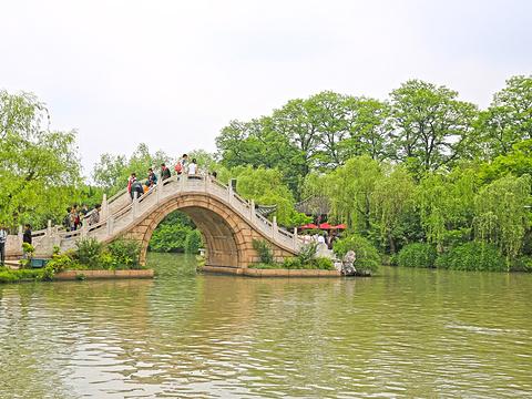 二十四桥旅游景点图片