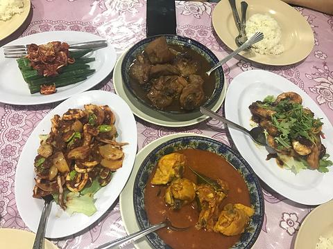 李太娘惹菜旅游景点图片