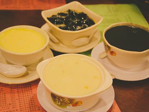 南信牛奶甜品专家旅游景点图片