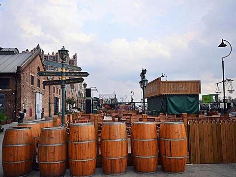 太古仓旅游景点图片