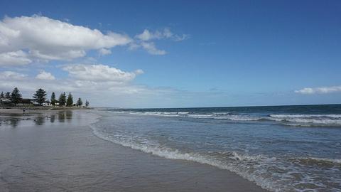 格雷尔海滩旅游景点攻略图