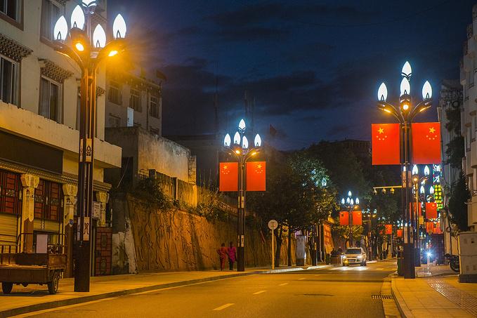 广州----成都----黑水图片