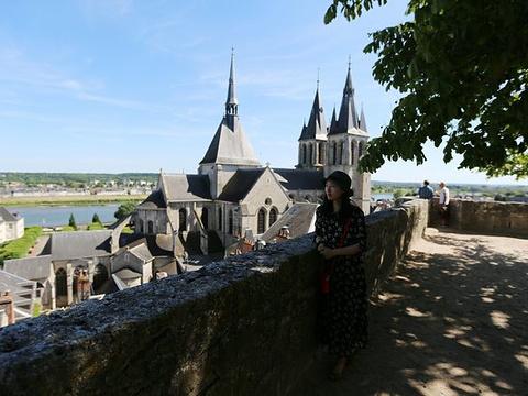 布卢瓦王家城堡旅游景点图片