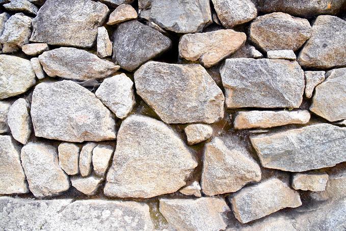 马丘比丘:一个不易到达的地方图片