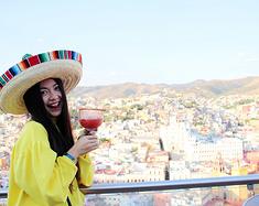 初见,已深爱:幸遇墨西哥,一路惊叹一路遗憾