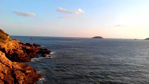 枸杞岛旅游景点攻略图